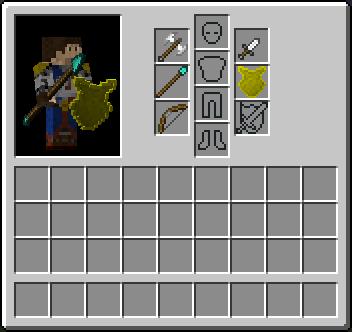 Battlemode GUI
