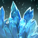 Tusk Ice Shards
