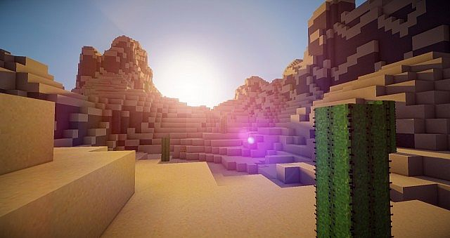 Hawkpack Texture Pack for Minecraft 1.7.2/1.6.4/1.6.2