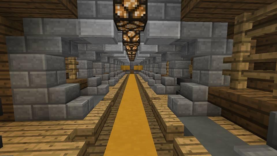 Minecon 2013: Adventure Map for Minecraft 1.7.2