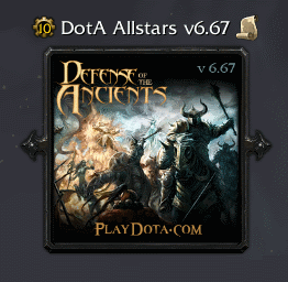 DotA Allstars 6.67