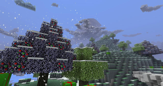 c27e334809feaaf282d1123d08d5cc3c Aether Mod 2 for Minecraft [1.5.2/1.6.2/1.6.4/1.7.2]