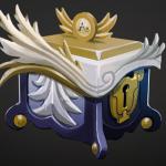 Anuxi Treasure Chest
