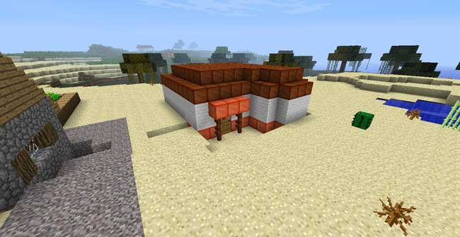 Lots of Food Mod for Minecraft 1.6.4/1.6.2/1.5.2