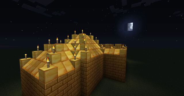 Extrapolated Ores Mod for Minecraft