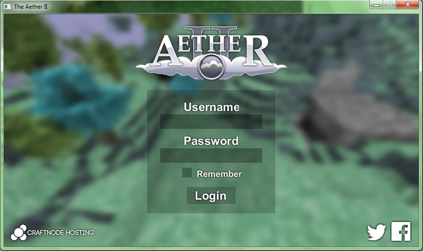 Aether 2 Mod Launcher Aether 2 Mod for Minecraft 1.6.2/1.5.2/1.5.1