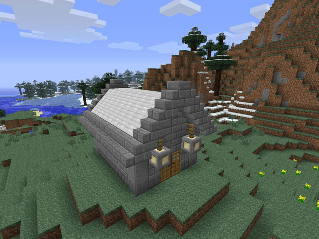 Extrapolated Ores Mod for Minecraft 1.6.4/1.6.2