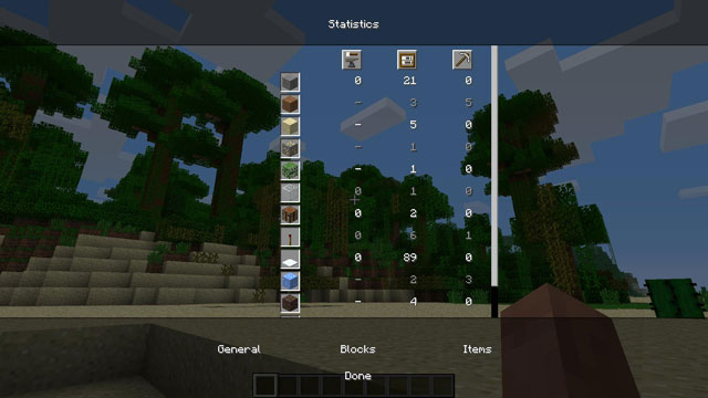 Novamenu - - Clean And Modern GUI Mod for Minecraft 1.6.4/1.5.2