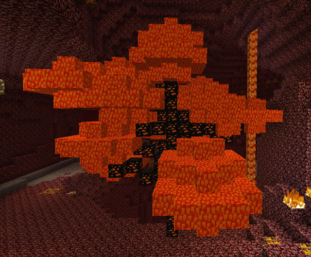 The Ultimate Nether Mod for 1.6.4/1.6.2