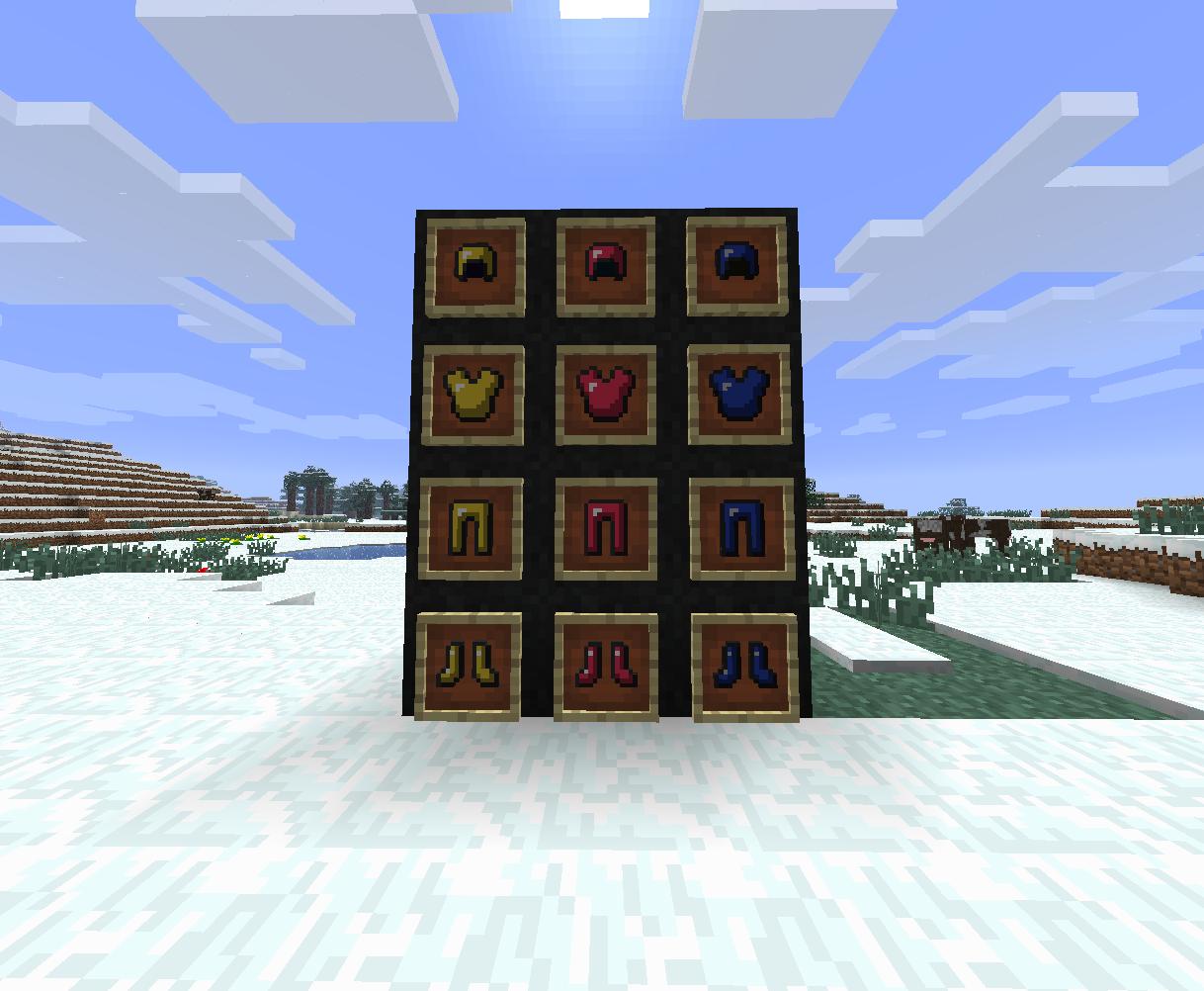M-Ore Mod 3