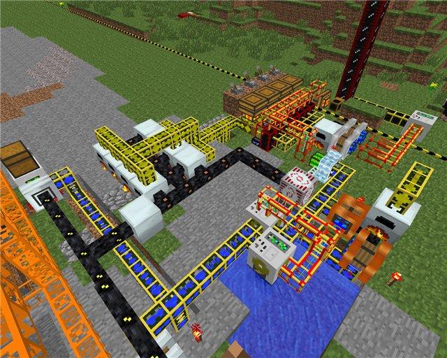 IndustrialCraft-2-Mod-Minecraft