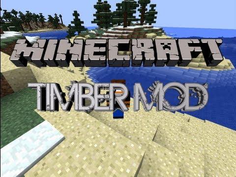 Timber-Mod