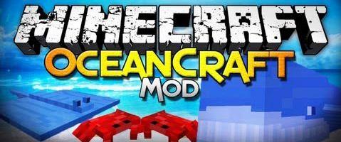 OceanCraft