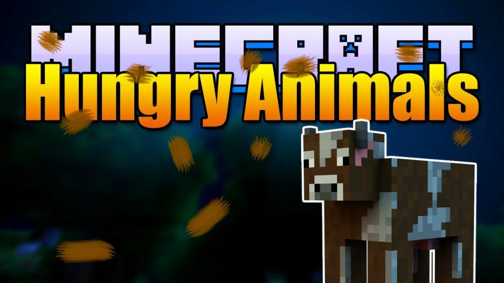 Hungry-Animals-Mod-logo