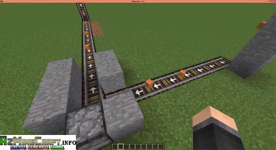 Simply Conveyors Mod 1.11.2