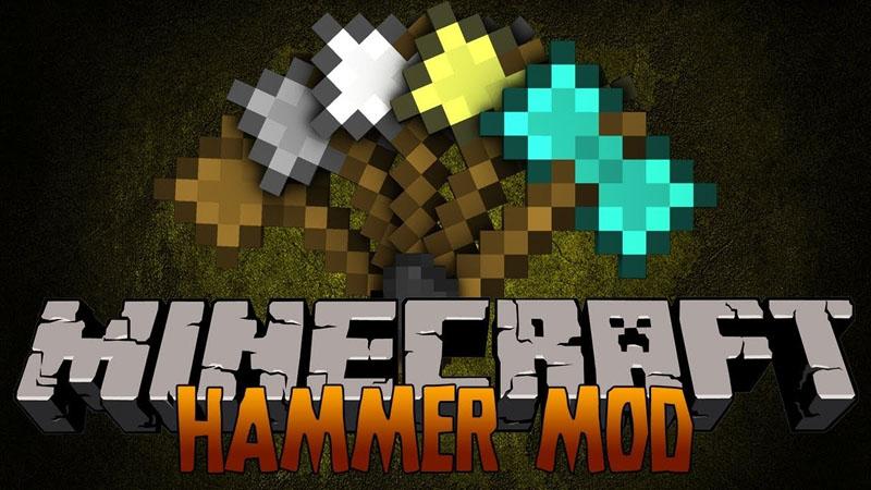 Sparks-Hammers-Mod