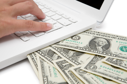 Easily earn money online with Fiverr