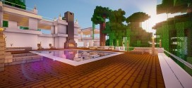 Hawkpack Texture Pack for Minecraft [1.7.2/1.6.4/1.6.2]