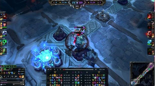 Super Backdoor – 2 Man xPeke