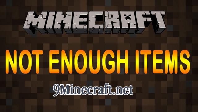 nei minecraft 1.8