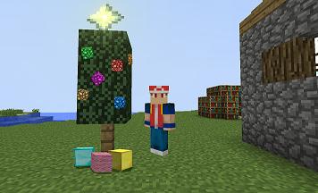 Merry-Minecraft-Christmas