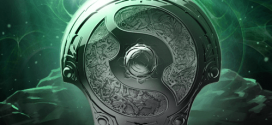 The prize pool of the International 3 tournament was complete