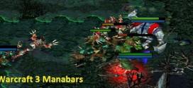 Download Warcraft 3 Manabars (War3MP)