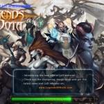 DotA 6.81b Lod v6a beta 9