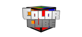 Download Color Cube Map for Minecraft 1.8