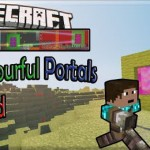 Colourful-Portals-Mod