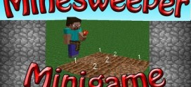 Download Minesweeper Map for Minecraft 1.8.8/1.8