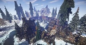 Vinterns-Port-Map