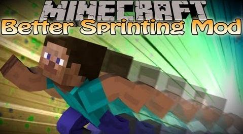 Better-Sprinting-Mod
