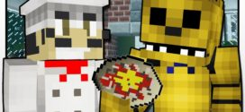 Extra Food Mod for minecraft 1.11.2/1.10.2/1.7.10