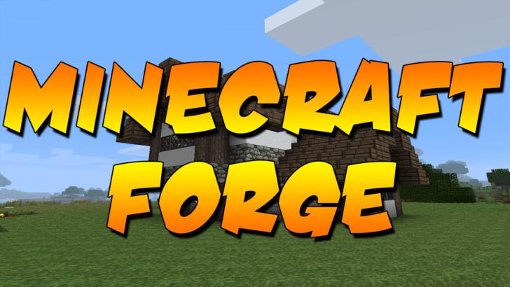 Download Minecraft Forge 1.16.5/1.15.2->1.8.9