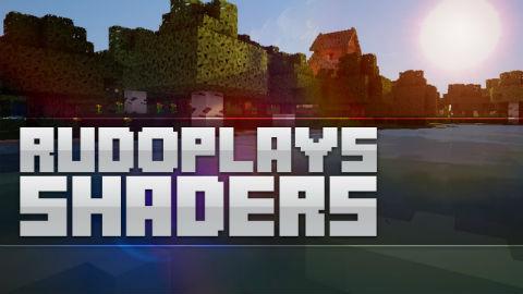 RudoPlays Shaders Mod