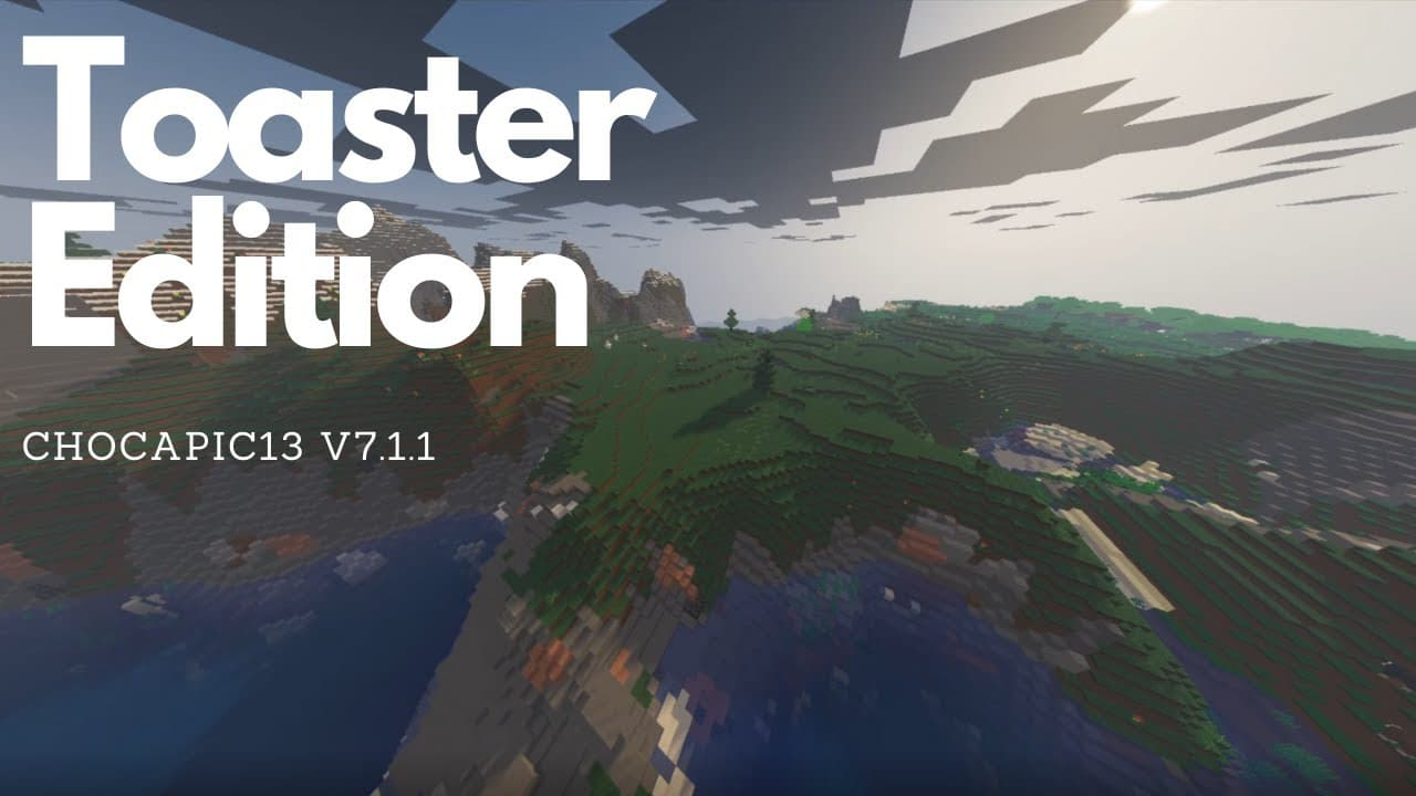 Best Minecraft Shaders for 1.16+ and 1.15+ (New 2020)