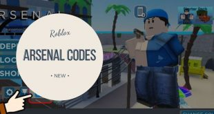 Arsenal Codes new 2020 – How to enter and receive Roblox arsenal codes