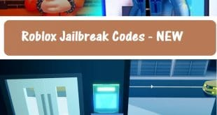 Roblox Jailbreak Codes 2020 – How to enter and receive Roblox Jailbreak Codes