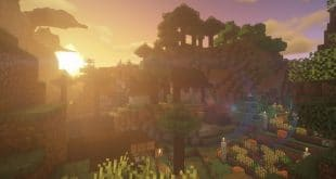 1.16.5 Shaders – Download BSL Shaders for Minecraft 1.16.5