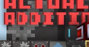 Download Actually Additions Mod [1.12.1-1.14.4->1.10.2] – A Bunch of Awesome Gadgets Mods for Minecraft