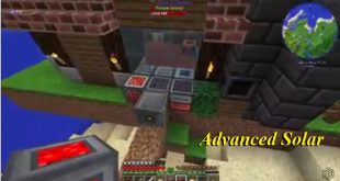 Download Advanced Solar Panels Mod   1.12.2-1.11.2 Mods for Minecraft
