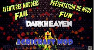Download AgriCraft Mod fo Minecraft [1.12.2-1.11.2] Mods for Minecraft