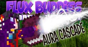 Download Aura Cascade Mod  [1.9-1.8.9-1.7.10 ] Mods for Minecraft