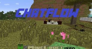 Download ChatFlow Mod [1.12.1-1.14.4->1.10.2] – Full Control of Chat Messages via Regex Mods for Minecraft