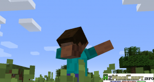Download Dab Mod [1.12.1-1.14.4->1.10.2] – Show Your Ultimate Savage Mods for Minecraft