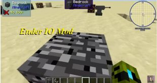 Download Ender IO Mod  Compact Conduits, Machines [1.12.2-1.10.2] Mods for Minecraft