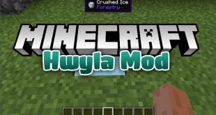 Download Hwyla Mod  [1.16.5-1.15.2-1.14.4->1.10.2] Mods for Minecraft