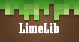 Download LimeLib [1.12.1-1.14.4->1.10.2] – Library for MrRiegel's Mods Mods for Minecraft