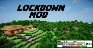 Download Lockdown Mod [1.12.1-1.14.4->1.10.2] – Create Worlds from Templates Mods for Minecraft